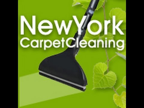 Organic, Green Carpet Cleaning Services by NY Carpet Cleaning, Inc. 2016