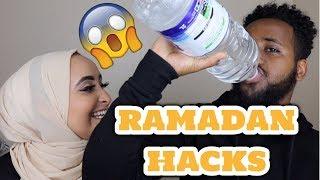 5 Ramadan Hacks You Should Know...