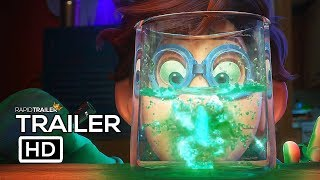 SPIES IN DISGUISE Final Trailer (2019) Will Smith, Tom Holland Movie HD