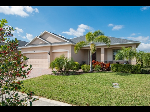 6580 Ingalls Street | Video Tour | Home For Sale | Melbourne, FL  32940