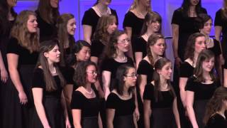I See the Heaven's Glories Shine : Andrea Ramsey | Wheaton College Women's Chorale