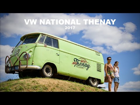 VW National Thenay 2017