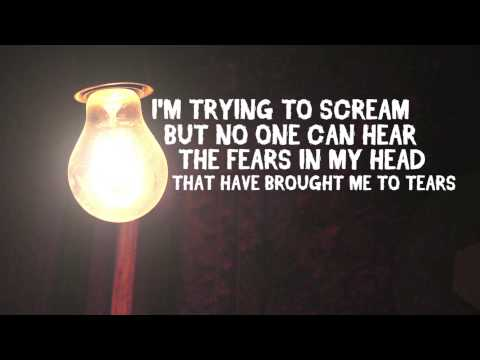 CURRENTS - Sleep Paralysis (Official Lyric Video)