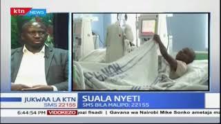 Vifaa vya afya Kajiado | Suala Nyeti (Sehemu ya Tatu)
