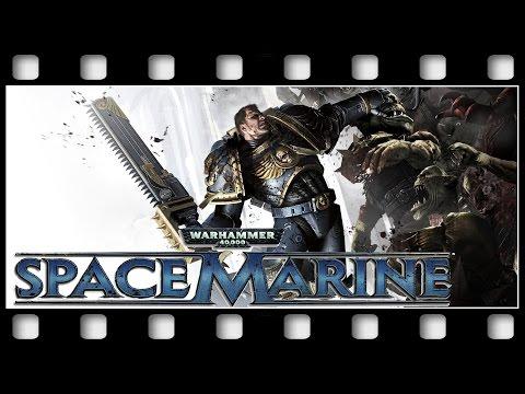 "Warhammer 40.000: Space Marine ""THE MOVIE"" [GERMAN/PC/1080p/60FPS]"