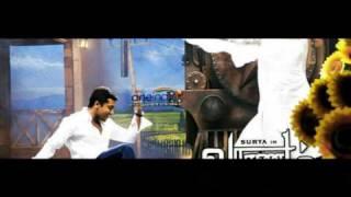 Vaaranam Aayiram - Adiyae Kolluthey (Suriya, Simran, Sameera Reddy)