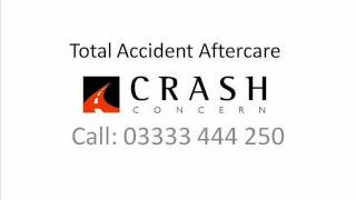 Crash Concern® | Non Fault Accident Assistance