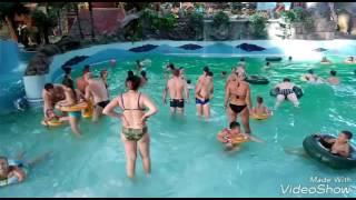 Харьков обзор аквапарка джунгли(, 2016-08-24T07:38:06.000Z)