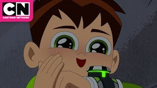 Ben 10 Strand - | Tag | Cartoon Network