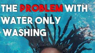 Video Water Only Washing Locs download MP3, 3GP, MP4, WEBM, AVI, FLV Juni 2018