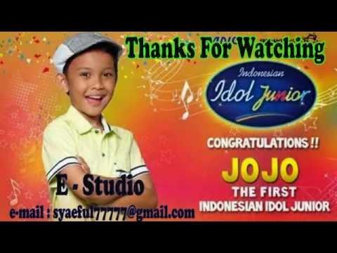 Lagu & Video Terbaru Jojo Idol Jr -  Kekuatan Cinta