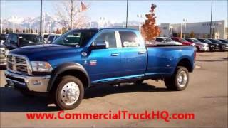 1df1041 2011 ram 5500 custom 9 pickup crew cab truck for sale wmv