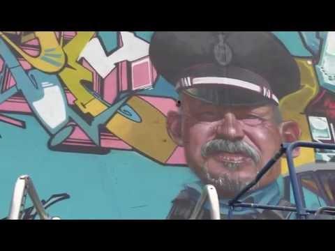 Graffiti Open Summer 2016