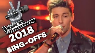 Baixar Johnny Cash - Ring of Fire (Alexander Eder) | The Voice of Germany | Sing-Offs