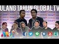 Ulang Tahun GLOBAL TV