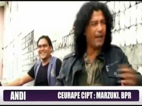 Ceurape - D'Class Band, lagu Aceh