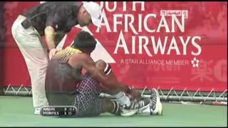 Gael Monfils vs Rafael Nadal FULL MATCH HD RAKUTEN JAPAN OPEN TOKYO 2010 FINAL   YouTube
