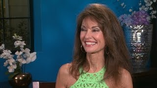 EXCLUSIVE: Susan Lucci on Doing Nude Scenes at 69: It