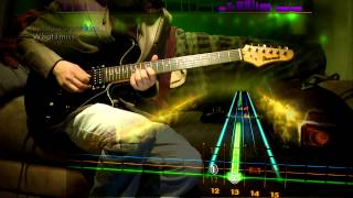 "Rocksmith 2014 - DLC - Guitar - Daryl Hall and John Oates ""Kiss On My List"""