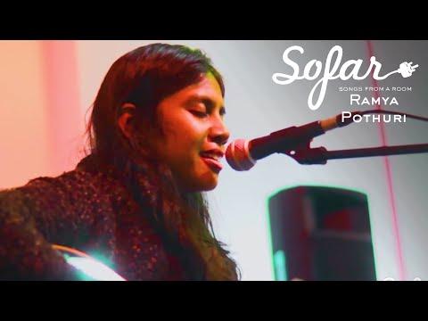 Ramya Pothuri - St. Louis | Sofar St. Louis