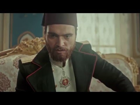 Filinta 56. Bölüm - Sultan Abdülhamid'in Siyasi Zekası