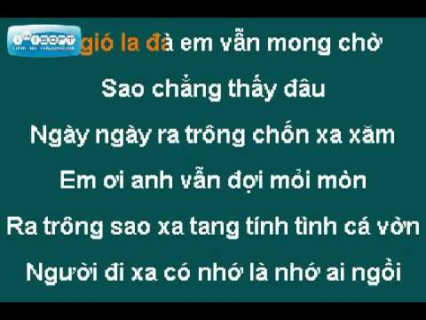 Download bai hat beo dat may troi anh khang