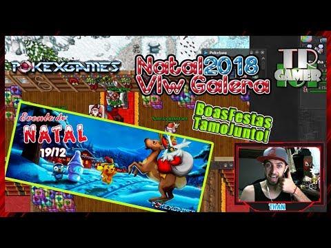 PxG Evento de Natal 2018!