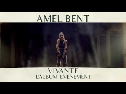 Youtube: Amel Bent:« Vivante» l'album incontournable enfin disponible!