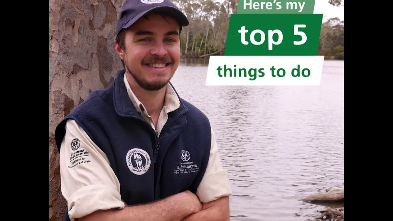 Belair National Park - National Parks South Australia
