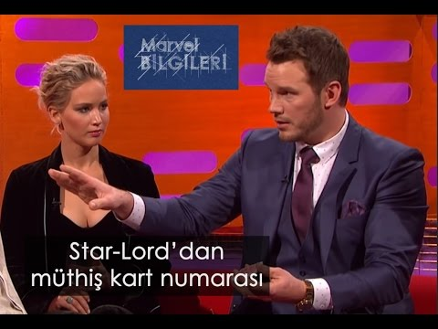 Star Lorddan kart numarası (Türkçe altyazılı)