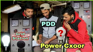 PDD Power Cxoor Power Schedule - Candle Light  - Kashmiri kalkharabs