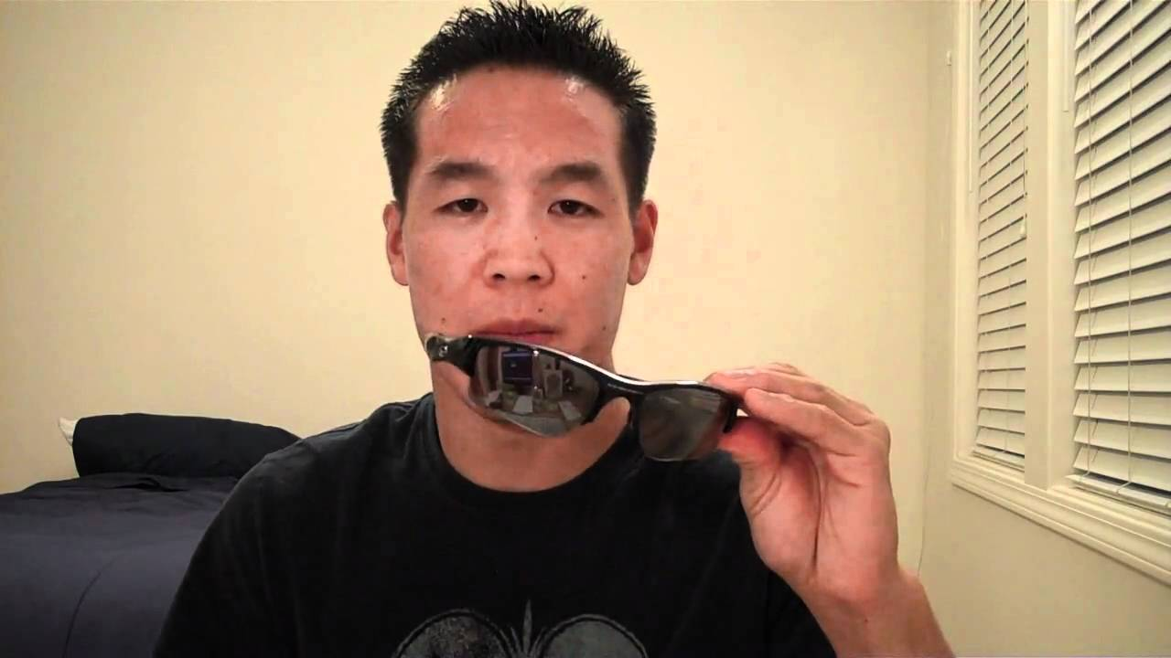 c07ad30857 Oakley Flak Jacket XLJ sunglasses review - YouTube