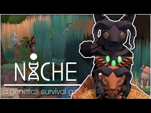Desperate Needs of Nests in New Lands!! • Niche: Snowy Mountain Update! - Episode #23