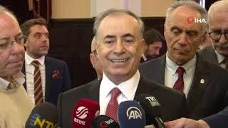 NELER YAŞANDI ? Cumhurbaşkanı'ndan TFF Başkanı Nihat Özdemir'e tepki I  Mustafa Cengiz anlattı