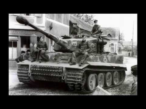 s.SS-Pz. Abt. 101 (France 1944) reference material thumbnail