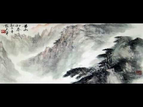 Chinese Folk Song - VST Guzheng, Erhu, and Dizi