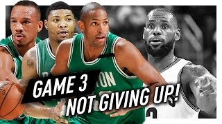 Marcus Smart, Avery Bradley & Al Horford ECF Game 3 Highlights vs Cavaliers 2017 Playoffs - TOO SICK