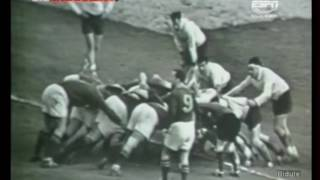 Rugby - France vs Springboks 1961 Second Half