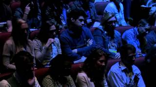 Why Focusing too Much on Goals is Bad | Garrison Linn | TEDxBirmingham