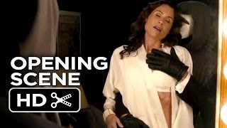 Stage Fright Official Opening Scene (2014) - Minnie Driver Horror Musical HD