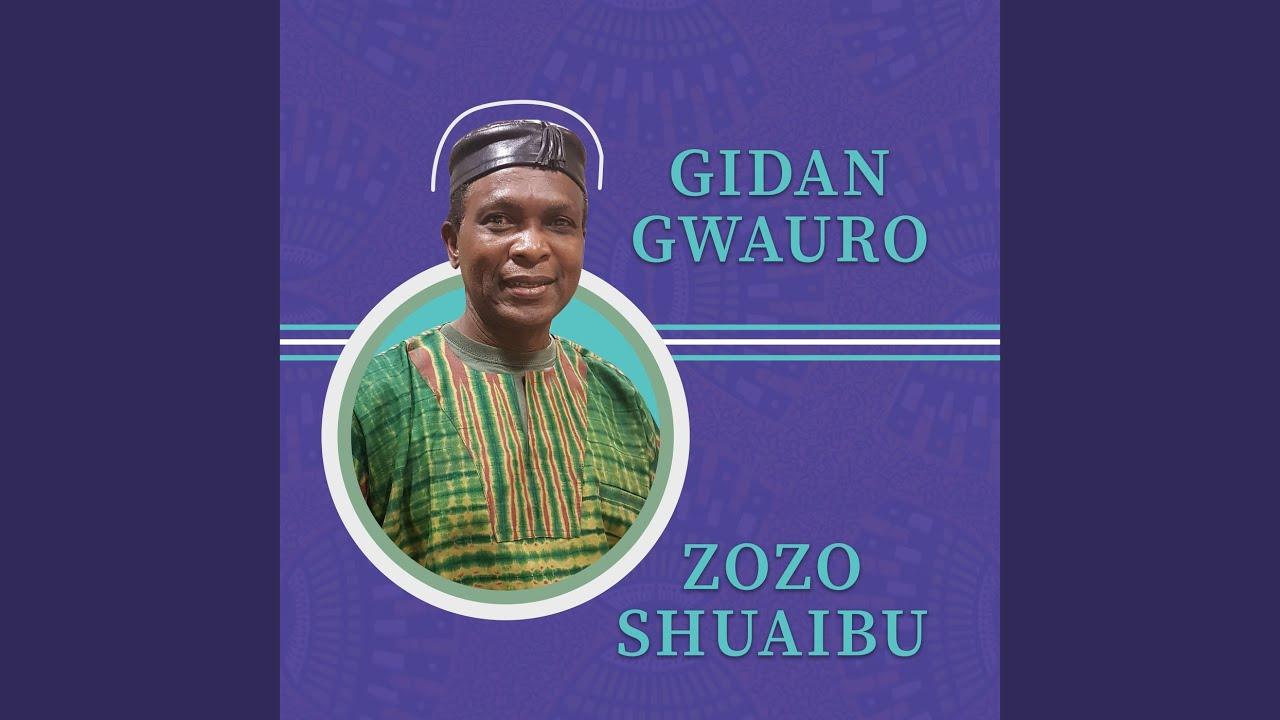 Download Gidan Gwauro