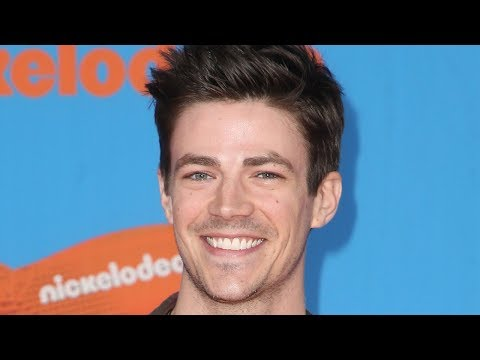 Grant Gustin FIRES BACK at Body Shamers After The Flash Photos Leak