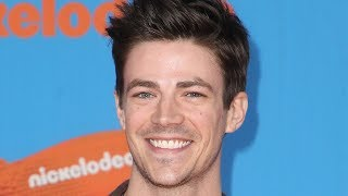 Video Grant Gustin FIRES BACK at Body Shamers After The Flash Photos Leak download MP3, 3GP, MP4, WEBM, AVI, FLV Agustus 2018
