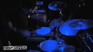 Jeff Eber - Dysrhythmia - The Line Always Snaps - Fubar in St. Louis 10/21/2012