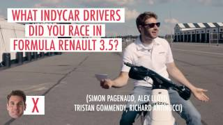 INDYCAR Test Drive Episode 6: Will Power