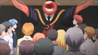 Assassination Classroom Amv - I