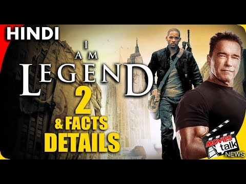 I Am Legend 2 & Movie Facts [Explained In Hindi]