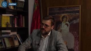 U CENTAR Srđan Nogo: To nije normalno koliko se u Srbiji krade! thumbnail