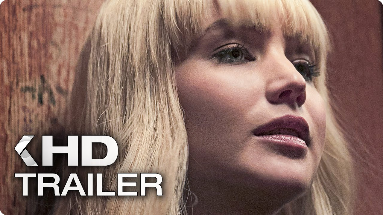 red sparrow 2018 free torrent download