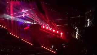 twenty one pilots Bandito Tour (Chicago 10/17/18)